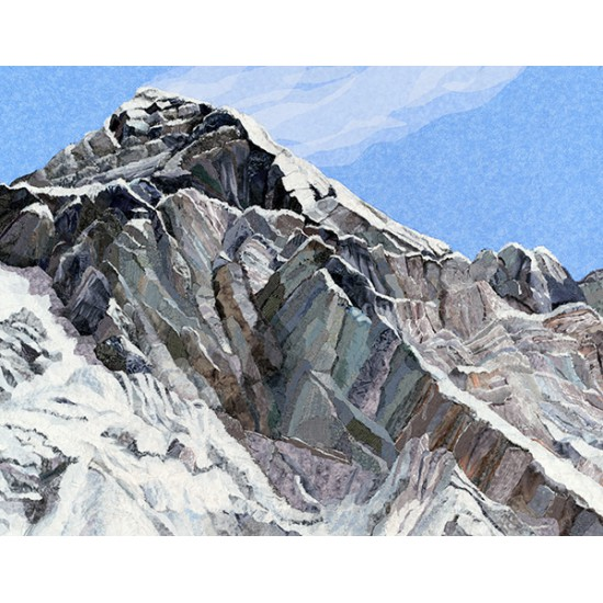 Mount Everest<p><h8> Limedted Edition</h8>
