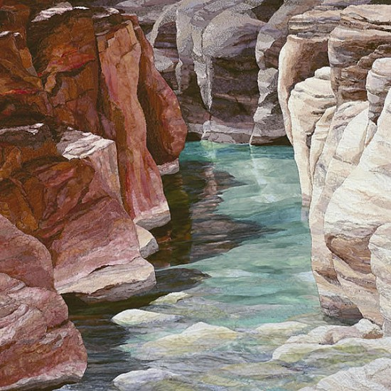 Havasu Creek<p> <h8>Limited Edition</h8>