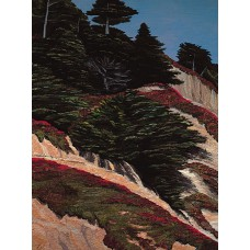 Cliffs at Land's End<p> <h8>Open Edition</h8>