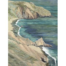 Marin Headlands<p> <h8>Open Edition</h8>