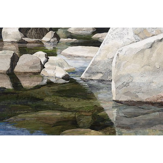 Stanislaus River<p> <h8>Open Edition</h8>