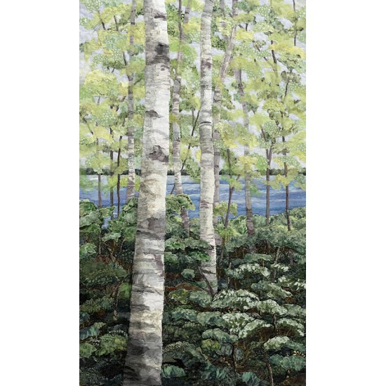 Birches<p> <h8>Open Edition</h8>